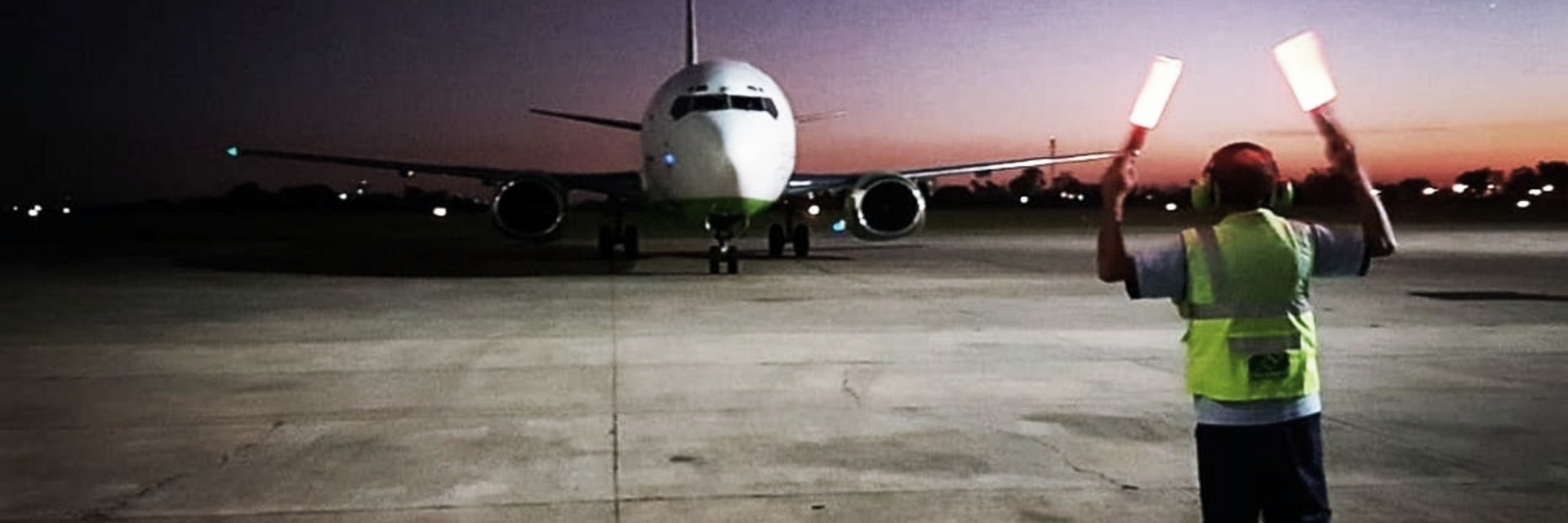 Digex lists 4 trends for post-pandemic aviation